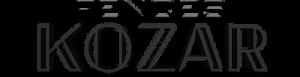 Modern fences Kozar logo
