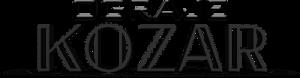 Moderne ograje Kozar logo