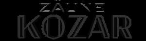 Moderne Zäune Kozar logo