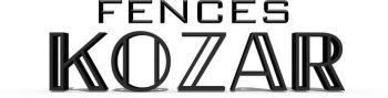 Fences Kozar logo