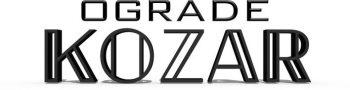 Ograde Kozar logo