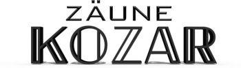 Zäune Kozar logo